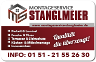 Montageservice Stanglmeier