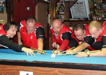 Bezirksliga-Erfolge gegen Straubing & Deggendorf