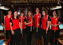 Heimsieg für Damenteam
