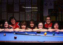 Auftakttriumph für Damenteam