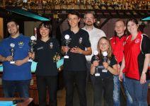 Jugendturniersieg geht nach Tirol