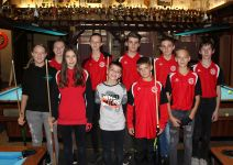 Simone Wimmer erneut Jugend-Marktmeisterin