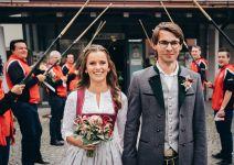 Billardclub 73 gratuliert zur Eheschließung