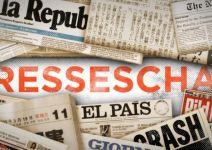 Diverse Presseartikel